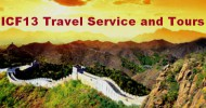 ICF13 Travel Service and Tours